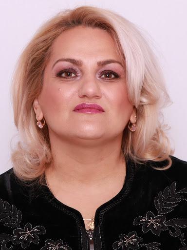 Alina Teiș