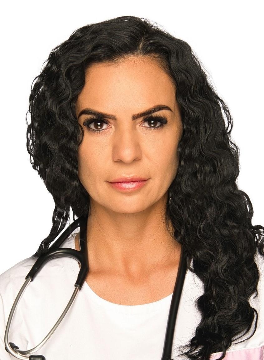 Bianca Purcărin