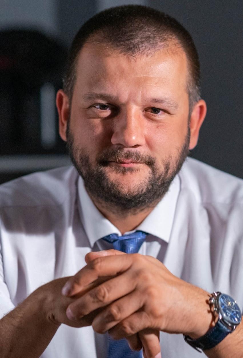 Bogdan Alexandru Bola