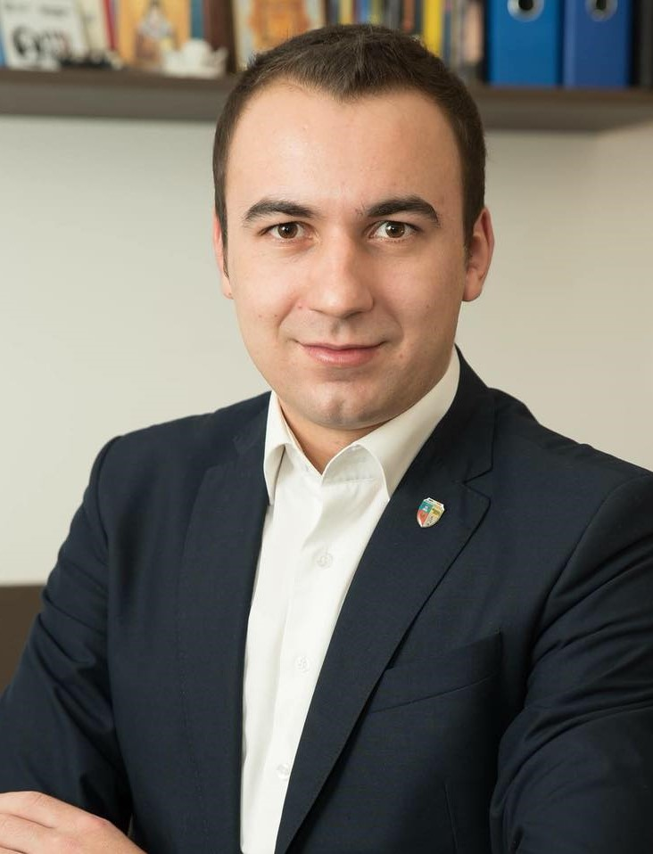 Bogdan Gruia Ivan