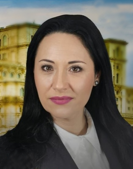 Ana Maria Ciaușu