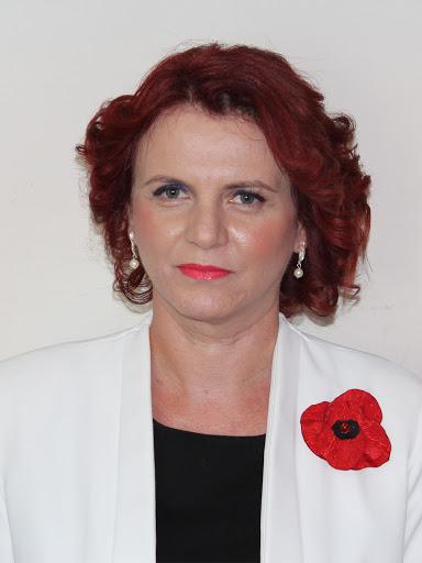 Claudia Gilia