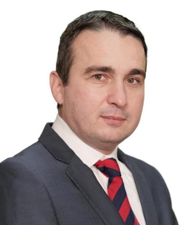 Claudiu Manta