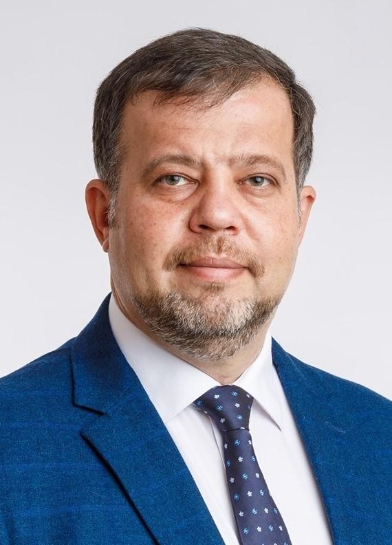 Cristian Paul Ichim