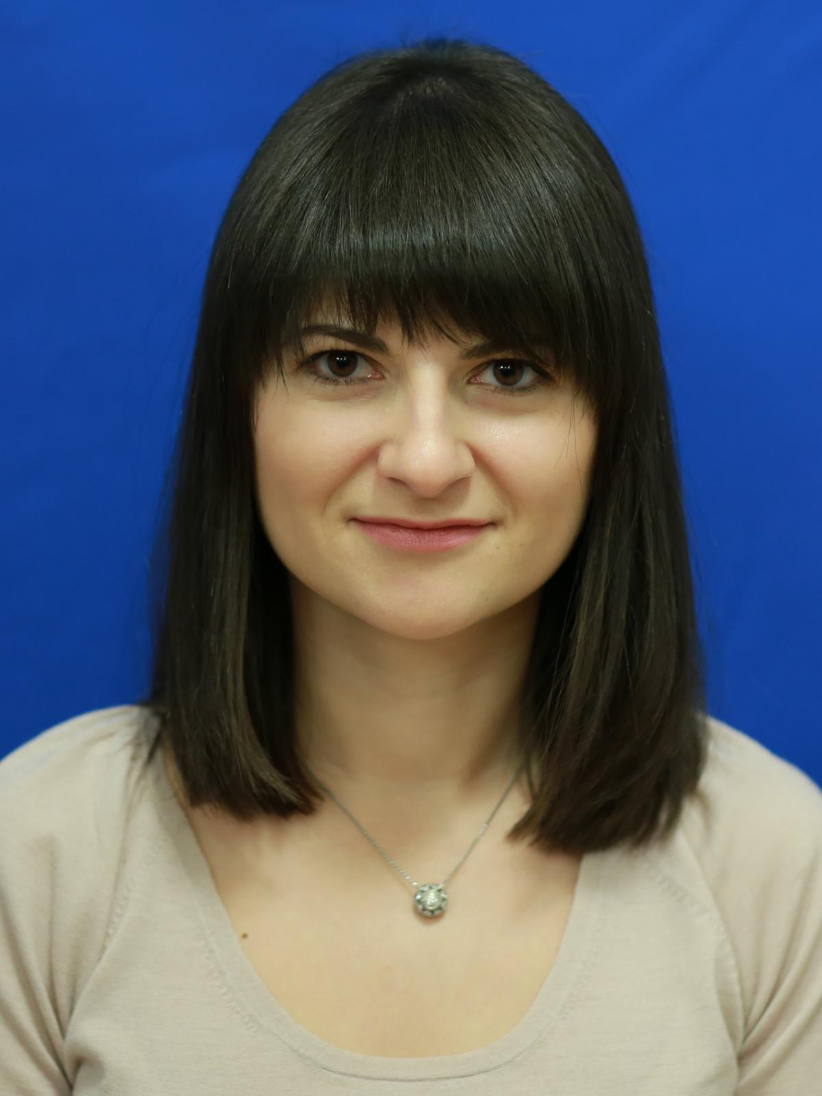 Cristina Dumitrache