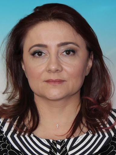 Cristina Trăilă