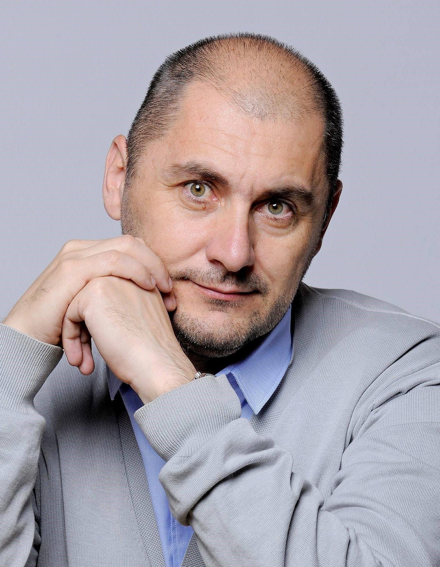 David Bogdan Angelin