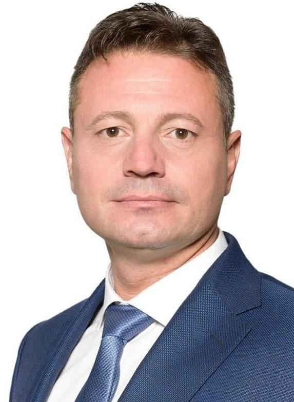 Daniel Sorin Gheba