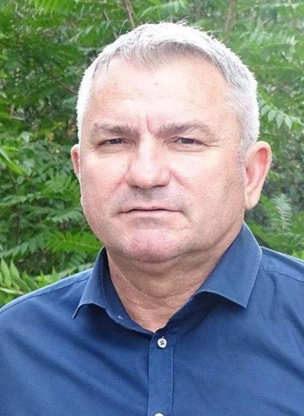 Dumitru Mărculescu
