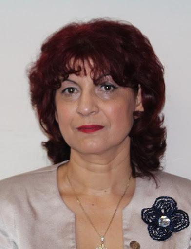 Elena Hărătău