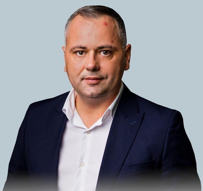 Florin Ionuț Barbu