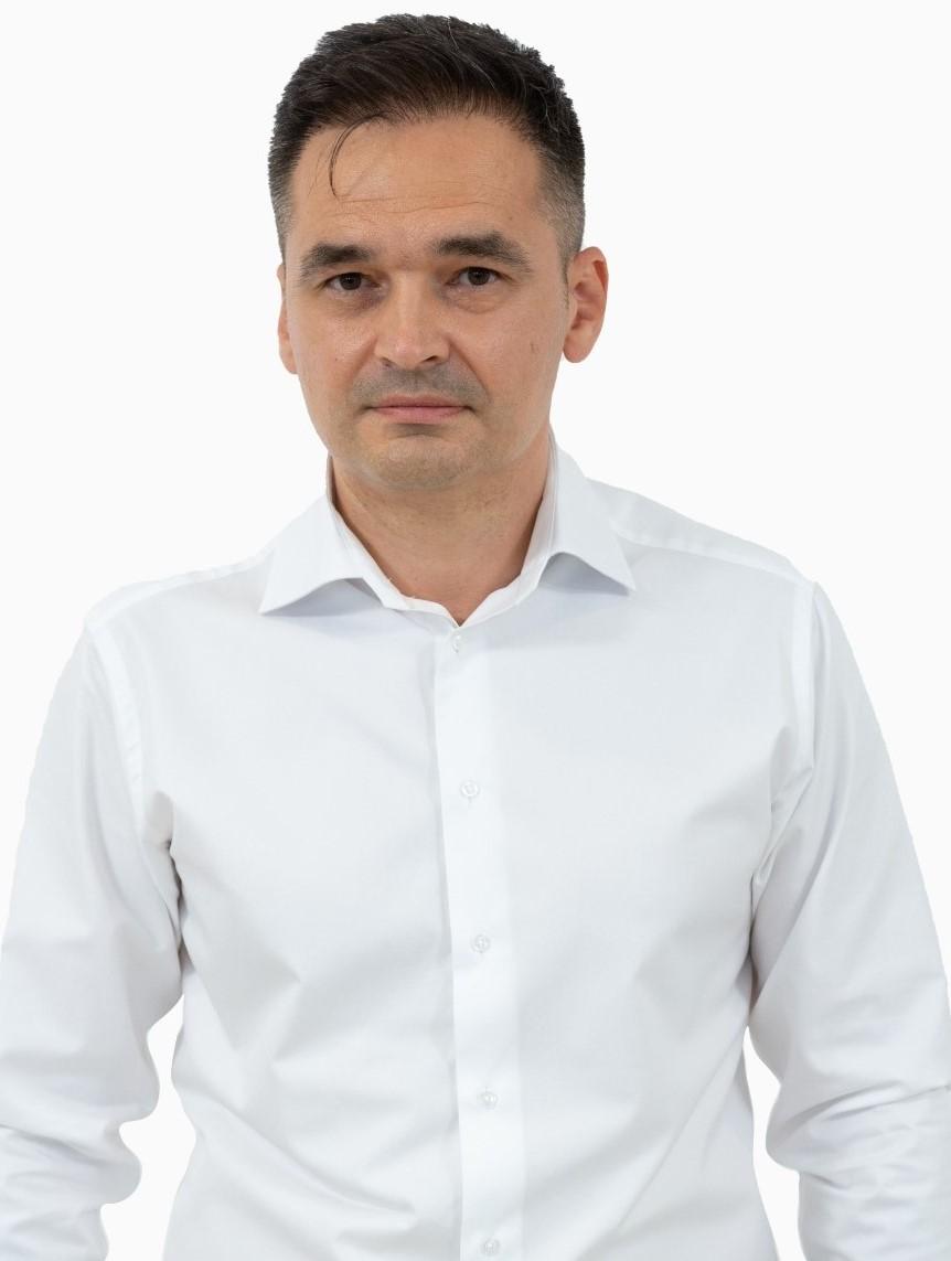 Marius-Bogdan Ivan