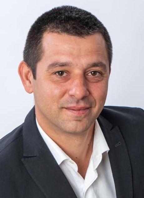 George Adrian Paladi