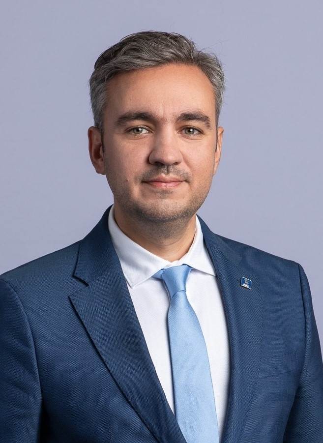 George Sergiu Niculescu