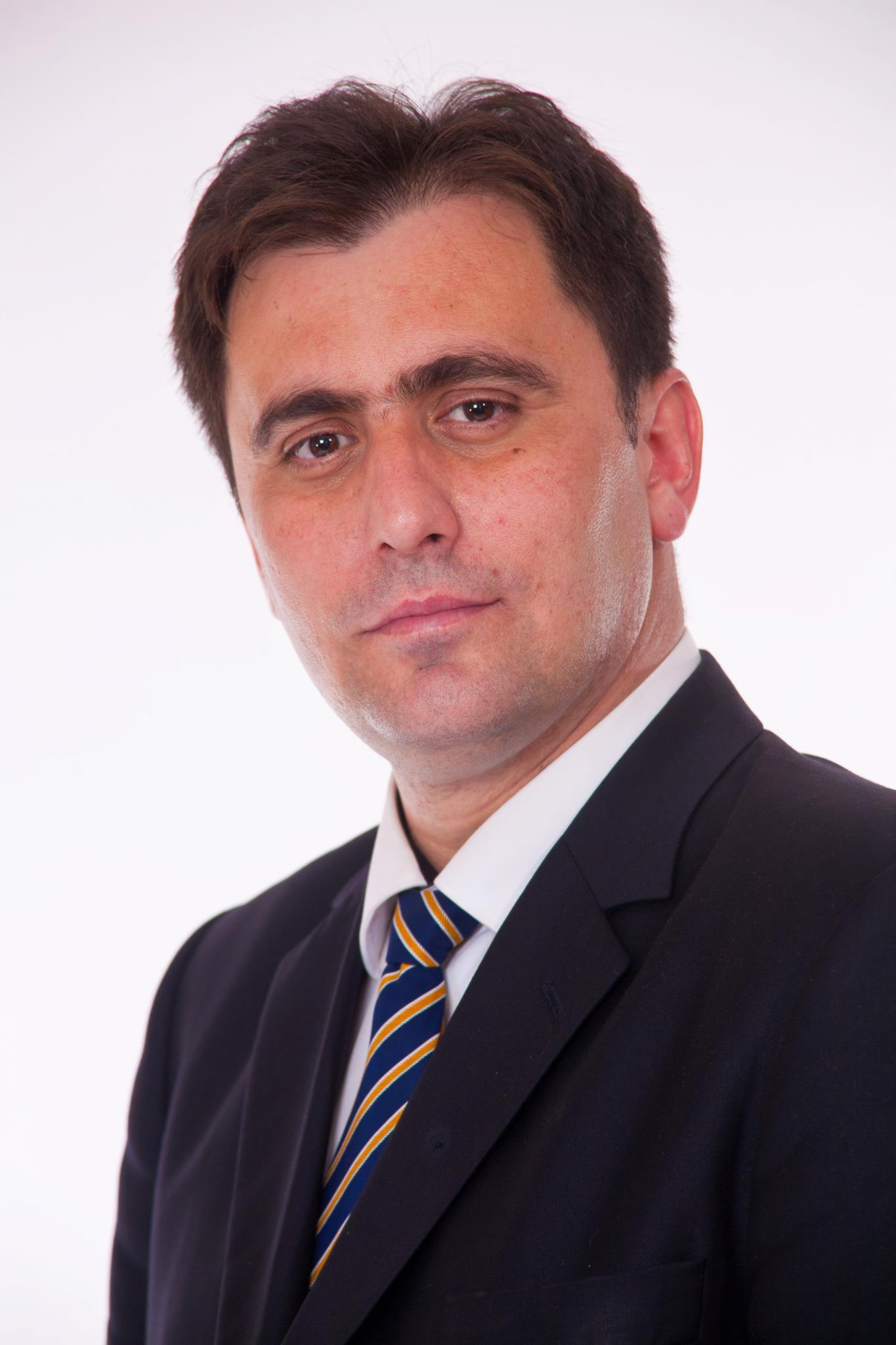 Ioan Cristina