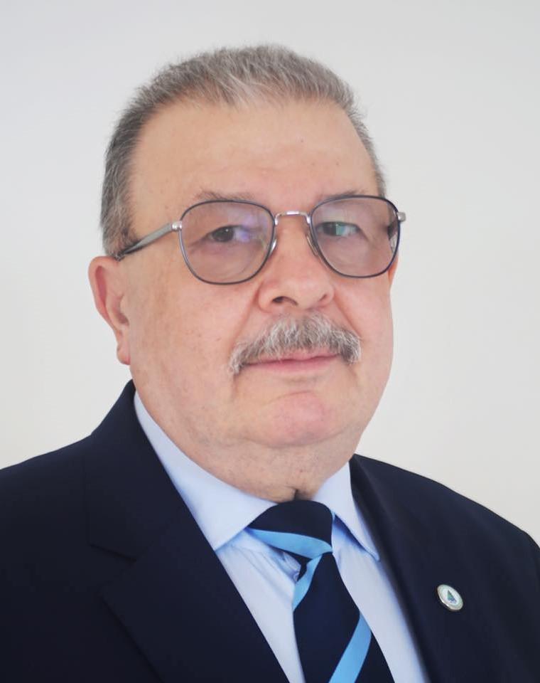 Ion Chisăliță