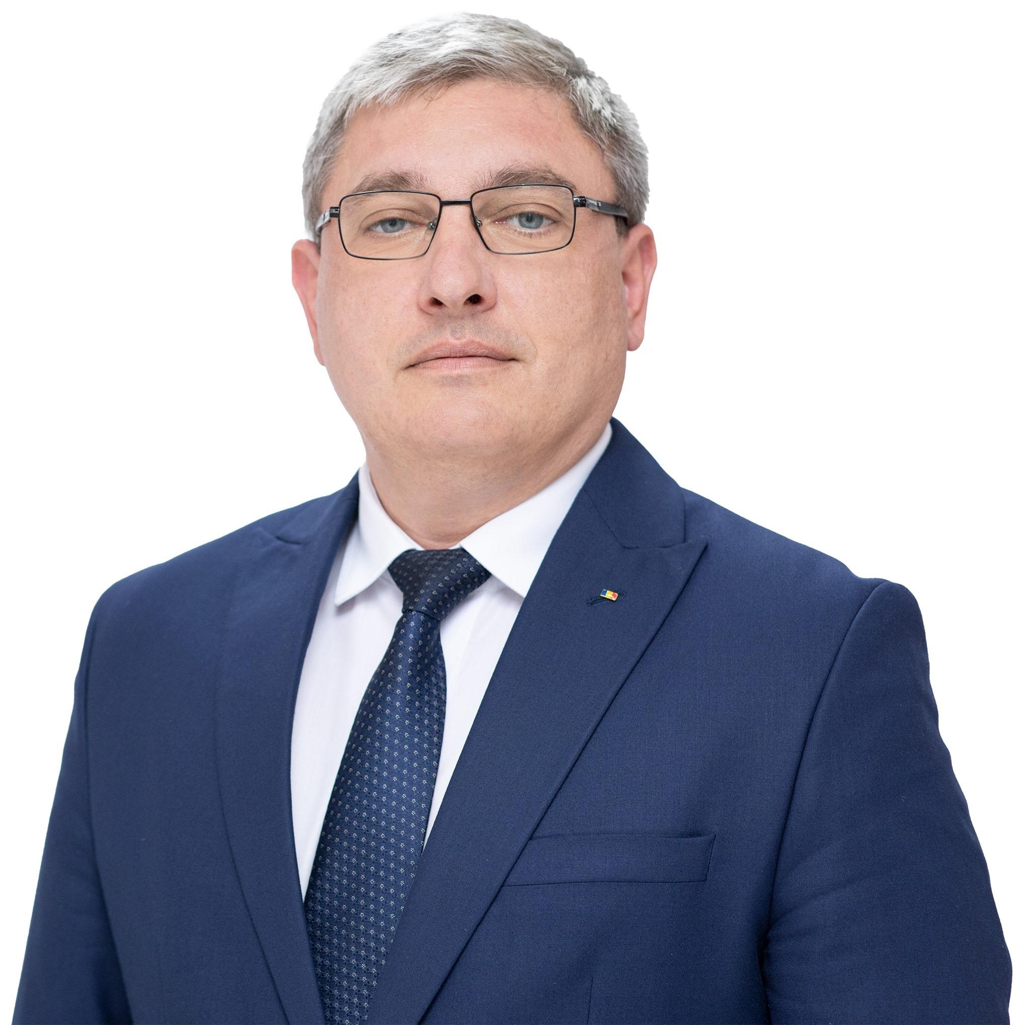 Ion Cristinel Rujan