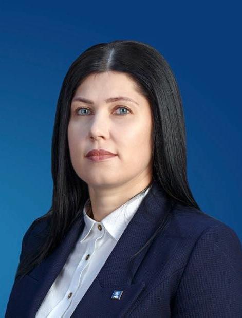 Laura Cătălina Culipei