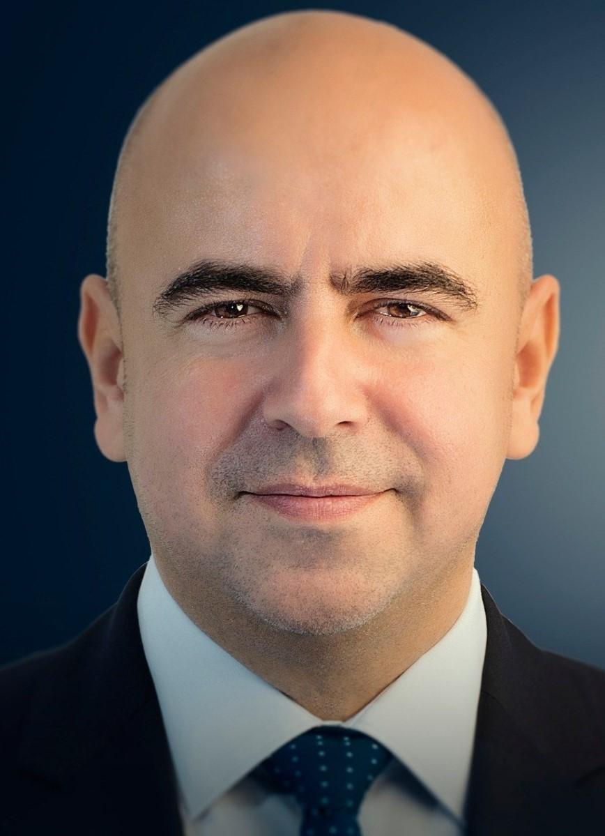 Michael Gudu