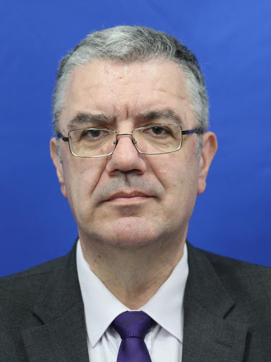 Nicolae Giugea