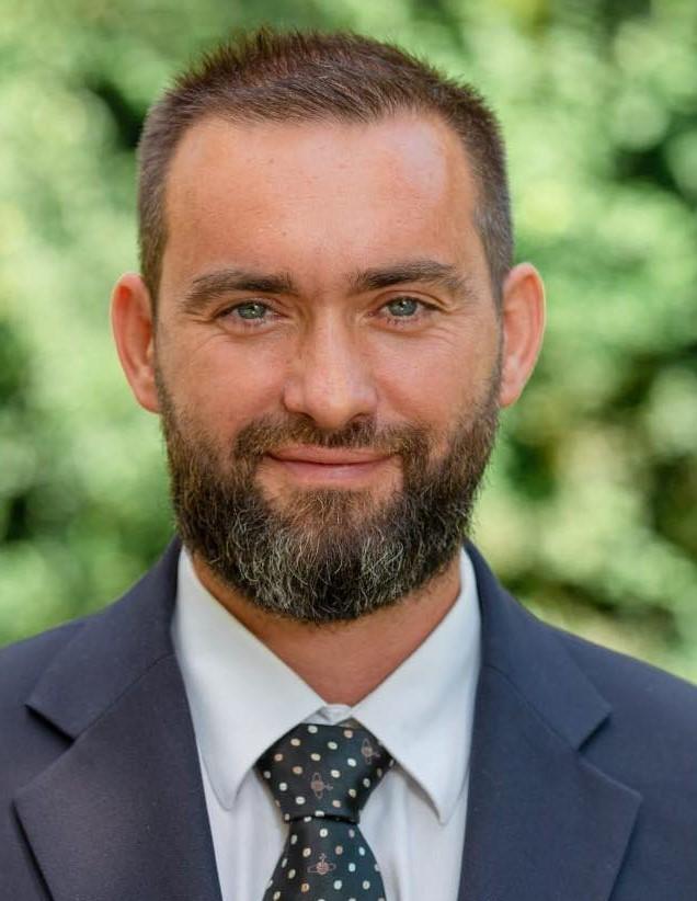 Cristian Niculescu Țâgârlaș