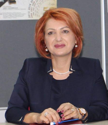 Oana Silvia Vlăducă