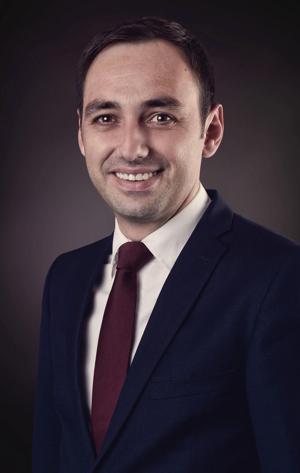 Laurențiu Nicolae Cazan