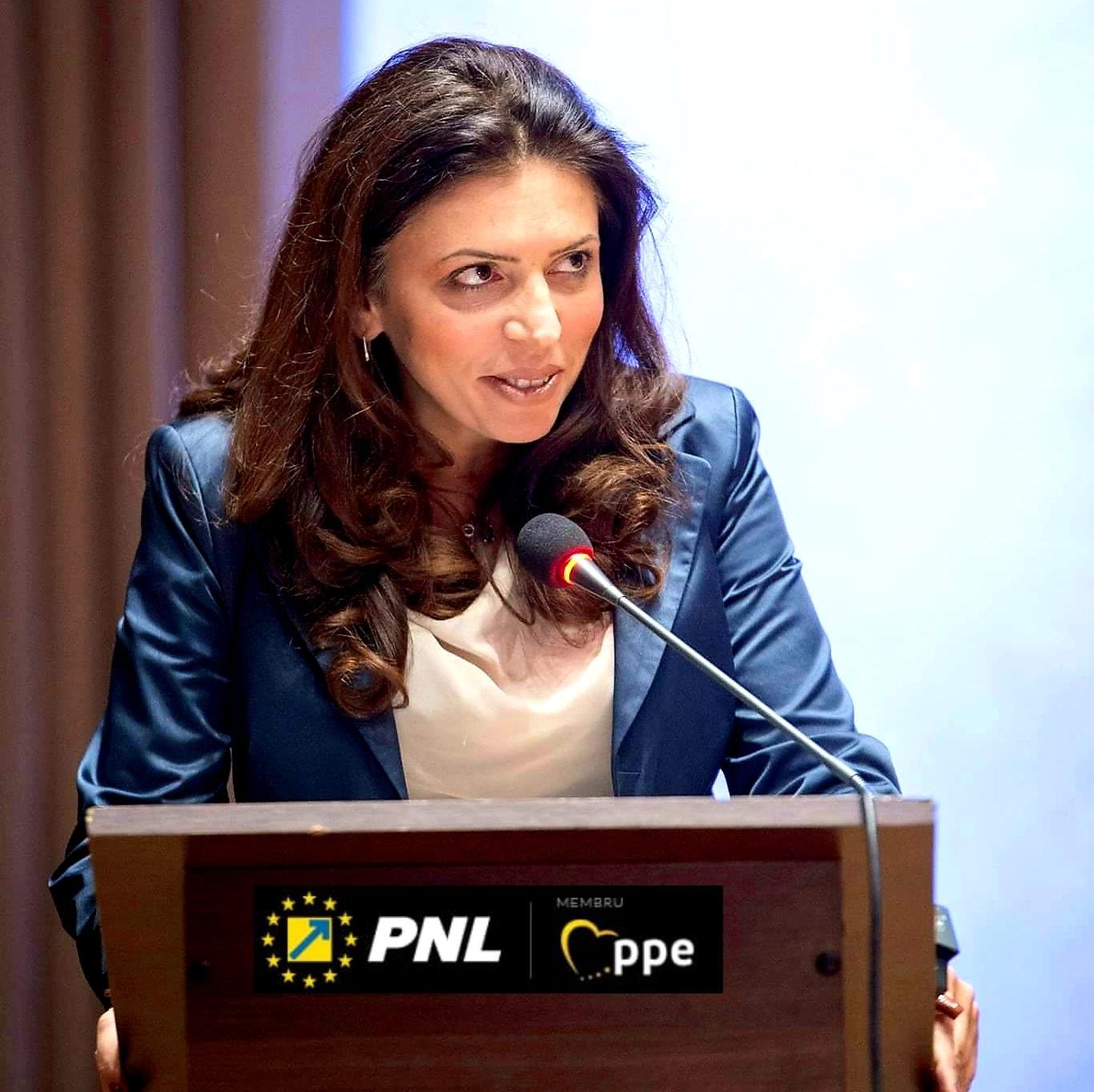 Claudia Mihaela Banu