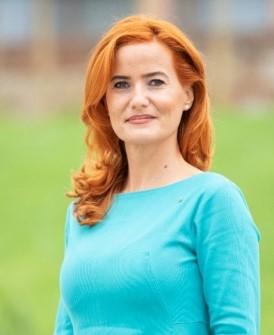 Patricia Arina Moș