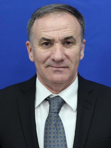 Petru Sorin Marica