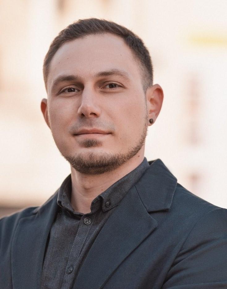 Raoul Adrian Trifan