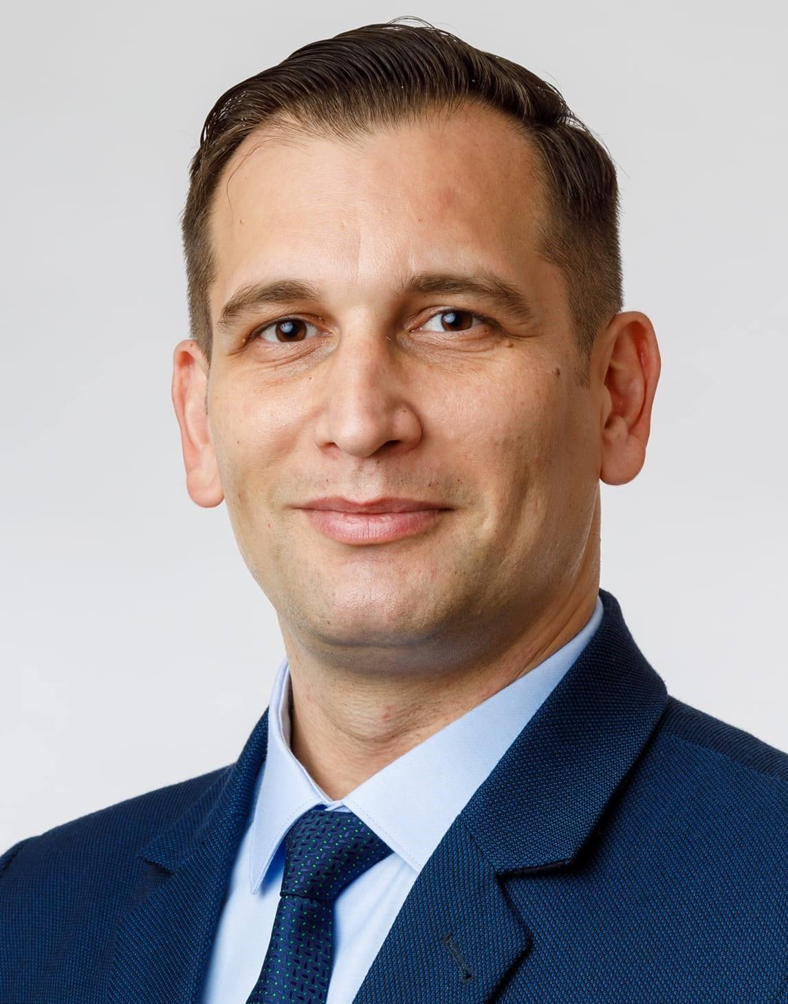 Sebastian Cernic