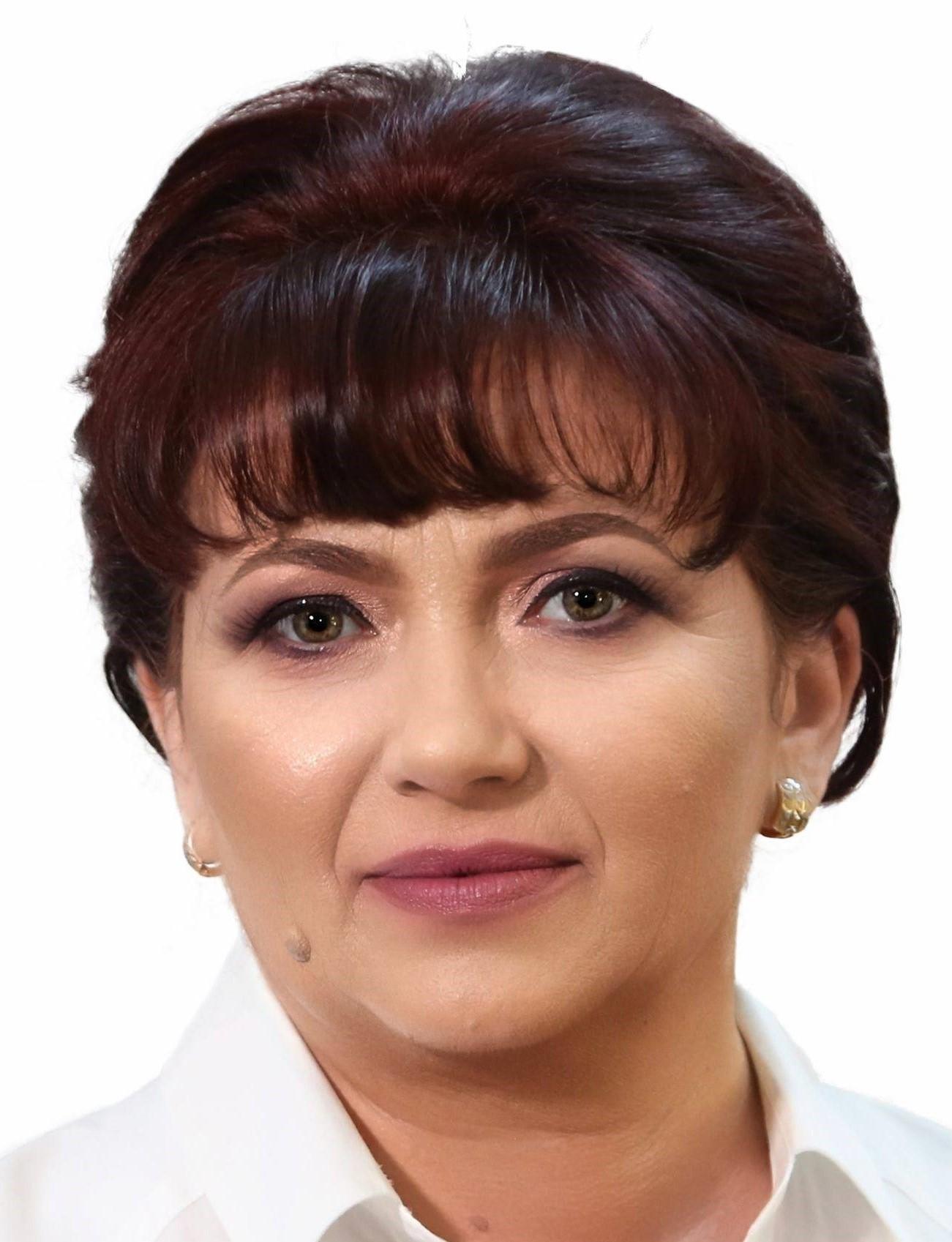 Ștefana Zibileanu