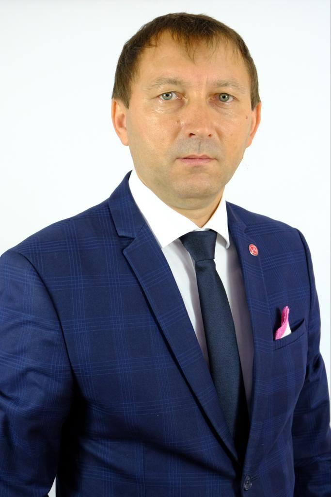 Constantin Neculai Pătrăuceanu