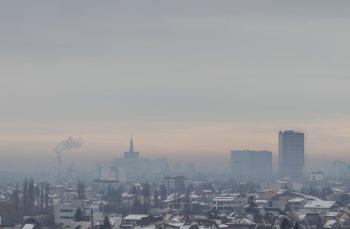 O nouă zi în România poluată. Se mai poate face ceva?