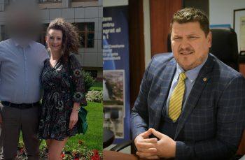 """Noi dezvăluiri despre politizarea Apelor Române: un """"animal politic"""" și o chelneriță pe post de inginer"""
