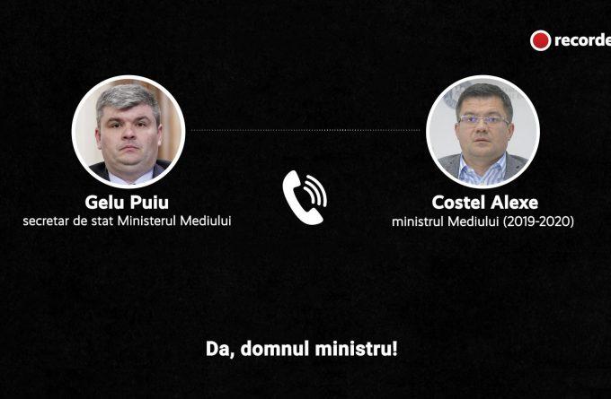 Lecție de șantaj în Guvernul României: cum se eliberează funcții pentru membrii de partid