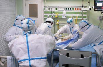 În adâncurile pandemiei. Cum arată realitatea pe care am obosit s-o vedem