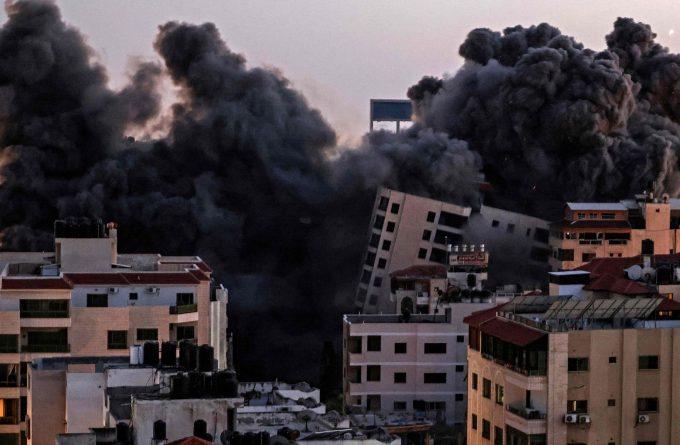 Războiul de 11 zile. Rănile care rămân după încetarea focului în Israel