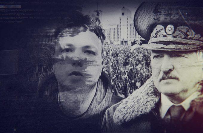 Radiografia unei dictaturi. După 27 de ani sub Lukașenko, Belarus virează spre terorismul de stat
