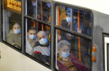 Pericolul variantei Delta în țara celor 10 milioane de nevaccinați