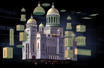 Catedrala prăduirii neamului